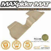 Ford Focus フロアマット 3D Maxpider 12-15 Ford Focus Tan Floor Mat Classic Carpet 1Pc 3D Maxpider 12...