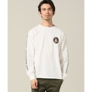 THUMPERS / サンパーズ: FORGIVE US GOTHIC L/S Tシャツ【ジャーナルスタンダード/JOURNAL STANDARD Tシャツ・カットソー】