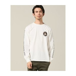 THUMPERS / サンパーズ: FORGIVE US GOTHIC L/S Tシャツ / ロンT【ジャーナルスタンダード/JOURNAL STANDARD Tシャツ・カットソー】