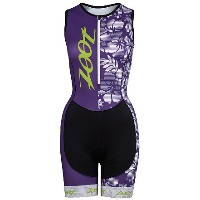 【現品特価】ZOOT W PERFORM TRI TEAM RACESUIT