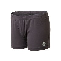 Marmot(マーモット) DEO DASH FLASH BOXER PANT L CHC(チャコール) MJU-S6115P