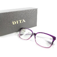 未使用【中古】DITA ディータ 伊達 眼鏡 Optical Empollon DRX-3012D-54 K2285652