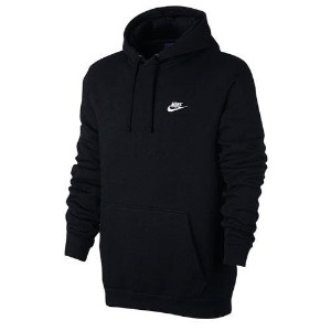 (ナイキ)NIKE NSW CLUB FLEECE PULLOVER HOODIE MENS【並行輸入品】US L