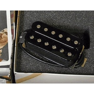 Bare Knuckle pickups ベアナックル Miracle Man Bridge [並行輸入品]