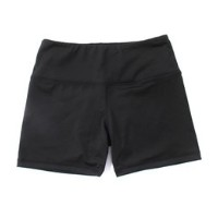 【Reir Active】 Jersey Lomellina Neir 無地ショートレギンス【サンアイミズギラクエン/三愛水着楽園 その他(パンツ)】