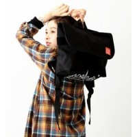 Manhattan Portage×BEAMS BOY / 40th別注 Sugar Hill Back Pack【ビームス ウィメン/BEAMS WOMEN リュック】