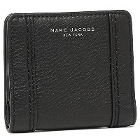 (マークジェイコブス) MARC JACOBS マークジェイコブス 財布 MARC JACOBS M0009562 001 MAVERICK SLGS OPEN FACE BILLFOLD...