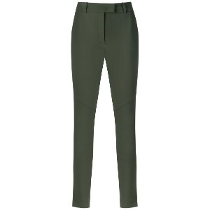 Egrey - skinny trousers - women - ポリアミド - 44