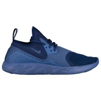 (取寄)ナイキ メンズ ルナチャージ Nike Men's Lunarcharge Binary Blue Blue Moon Volt
