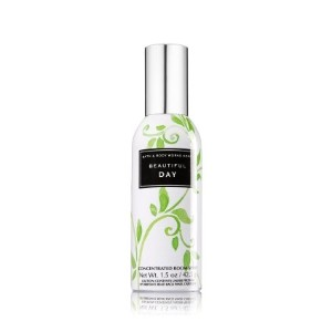 【Bath&Body Works/バス&ボディワークス】 ルームスプレー ビューティフルデイ 1.5 oz. Concentrated Room Spray / Room Perfume...