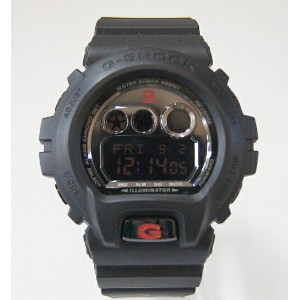 CASIO G-SHOCK GD-X6900MNM-1JR 腕時計 【中古】
