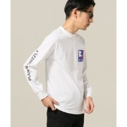 GRIZZLY / グリズリー : PLAN B CERTIFIED L/S TEE【ジャーナルスタンダード/JOURNAL STANDARD Tシャツ・カットソー】