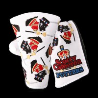 Scotty Cameron 2012 British Sir Scotty Dog Headcover【ゴルフ アクセサリー>ヘッドカバー】