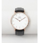 ROSSO Daniel Wellington CLASSIC SHEFFIELD/36【アーバンリサーチ/URBAN RESEARCH 腕時計】