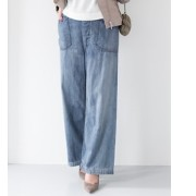 ROSSO BIG TOP Deck pants【アーバンリサーチ/URBAN RESEARCH デニム】