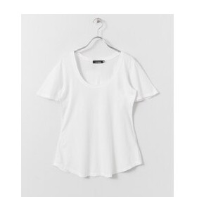 Sonny Label CAL.Berries WIND CHASER T-SHIRTS【アーバンリサーチ/URBAN RESEARCH レディス Tシャツ・カットソー WHITE ルミネ...