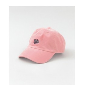 UR VOTE MAKE NEW CLOTHES 別注VOTE STARTER LOGO CAP【アーバンリサーチ/URBAN RESEARCH メンズ キャップ・キャスケット PINK ルミネ...
