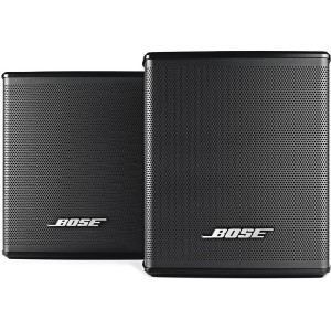 Bose Virtually Invisible 300 wireless surround speakers : ワイヤレスリアスピーカー 「SoundTouch 300」専用 (2台1組)...
