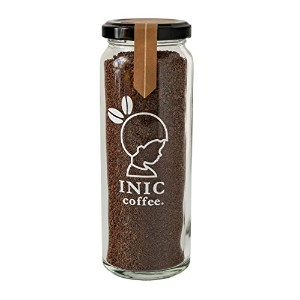 INIC coffee DRINK CHOCO POWDER Dark 110g
