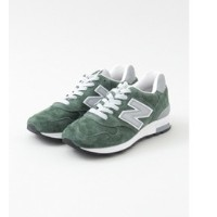 UR NEW BALANCE M1400 MADE IN USA【アーバンリサーチ/URBAN RESEARCH レディス スニーカー MOUTAIN GN ルミネ LUMINE】