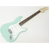 SQUIER ( スクワイヤー ) Affinity Stratocaster (SFG) 【ストラトキャスター by フェンダー】【310600557】【ペダルチューナー プレゼント 】
