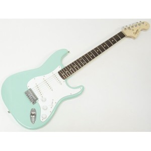 SQUIER ( スクワイヤー ) Affinity Stratocaster (SFG) 【ストラトキャスター by フェンダー】【310600557】【ペダルチューナー プレゼント 】...