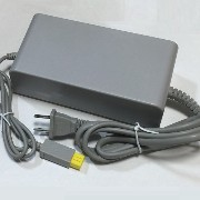 【Wii U本体専用 ACアダプター】Wii U AC Adapter US Version For Wii U Console[CXD1157] [並行輸入品]