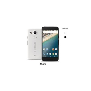 Y!mobile nexus5X 16GB QUARTZ LG-H791
