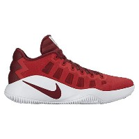(取寄)ナイキ メンズ ハイパーダンク 2016 ロー Nike Men's Hyperdunk 2016 Low University Red White Team Red