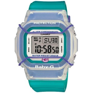 [カシオ]CASIO 腕時計 Baby-G 20th Anniversary Series BGD-500-3JR レディース