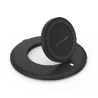 ELTD ワイヤレス充電スタンド Wireless Charger Stand 急速充電対応 /Galaxy S7 / S7 Edge/sonyxperia/lgに各種対応Qi充電パッド...