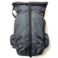 トレイルバム(TRAIL BUM) HAULER CHARCOOL GREY 45L~65L 2061tty