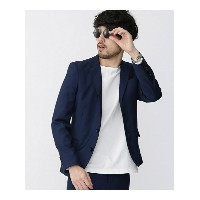the.first.floor. T/R Investment Jacket ナノユニバース【送料無料】