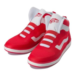 キッズ 【VANS】 ヴァンズ JUMA V2023K WL 17SP RED