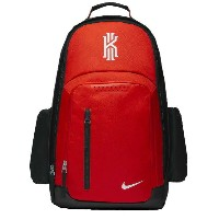 NIKE KYRIE BACKPACKメンズ University Red/Black バックパック ナイキ カイリー・アービング