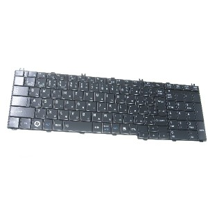 ExHung® ノートパソコンキーボード適用する Dynabook Satellite L650 C650 T350 T351 T451 B350 B351 日本語 キーボー