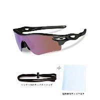 OO9206 36 サイズ OAKLEY (オークリー) サングラス RADARLOCK PATH ASIA FIT Matte Black Prizm Golf OO9206-36...