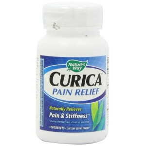 Curica - Pain Relief 100
