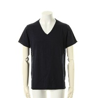 【FINAL-SALE 60%OFF|9,180円→3,672円】 9200 by attack the mind 7 キュウセンニヒャク by アタックザマインドセブン V-neck S/S...