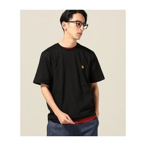 Carhartt WIP: S/S CHASE T-SHIRT【ジャーナルスタンダード/JOURNAL STANDARD Tシャツ・カットソー】