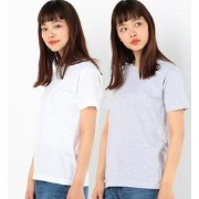 Hanes 2P JPNfit C/N -T【アナザーエディション/Another Edition Tシャツ・カットソー】