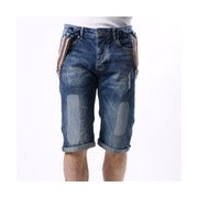 デシグアル Desigual DENIM_OBDULI (DENIM MEDIUM WASH)