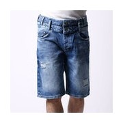 デシグアル Desigual DENIM_AZDRUB (DENIM MEDIUM WASH)