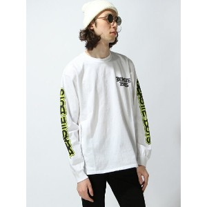 VOTE MAKE NEW CLOTHES BEASTIE BOYS L/S ヴォート メイク ニュー クローズ【送料無料】