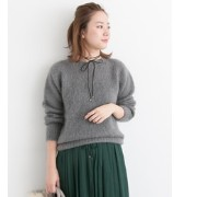 UR Harley×URBAN RESEARCH mohair knit【アーバンリサーチ/URBAN RESEARCH ニット・セーター】
