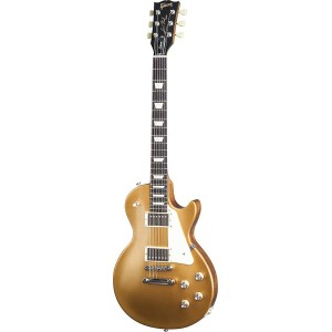 Gibson Les Paul Tribute 2017 T (Satin Gold Top) [Gibson USA 2017 Models]