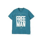 URBAN RESEARCH FREEMANS SPORTING CLUB LOGO T-SHIRTS アーバンリサーチ【送料無料】