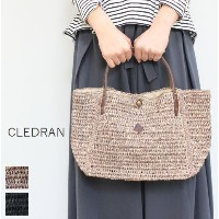 CLEDRAN (クレドラン)HAND & WORK SERIESHIBRID GRASS 2colormade in Japancl-2588-d