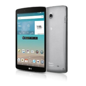 LG G Pad V495 16G 8.0 8-inch WiFi and 4G LTE Unlocked GSM Android Tablet (Certified Refurbished) by...