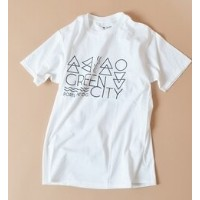SHIPS Days: プリント TEE【シップス/SHIPS Tシャツ・カットソー】